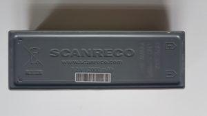 Bateria Akumulator Scanreco 7.2V