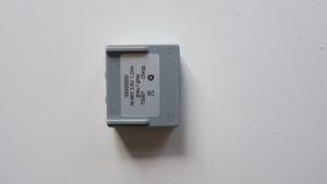 Bateria Akumulator Hetronic Abitron 3.6v